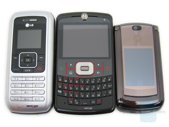 2 - Motorola Q9m Review