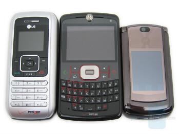 2 - Motorola Q9m Review