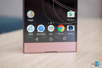 Sony Xperia XA1 Ultra Review