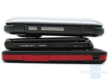 3 - Motorola Q9m Review