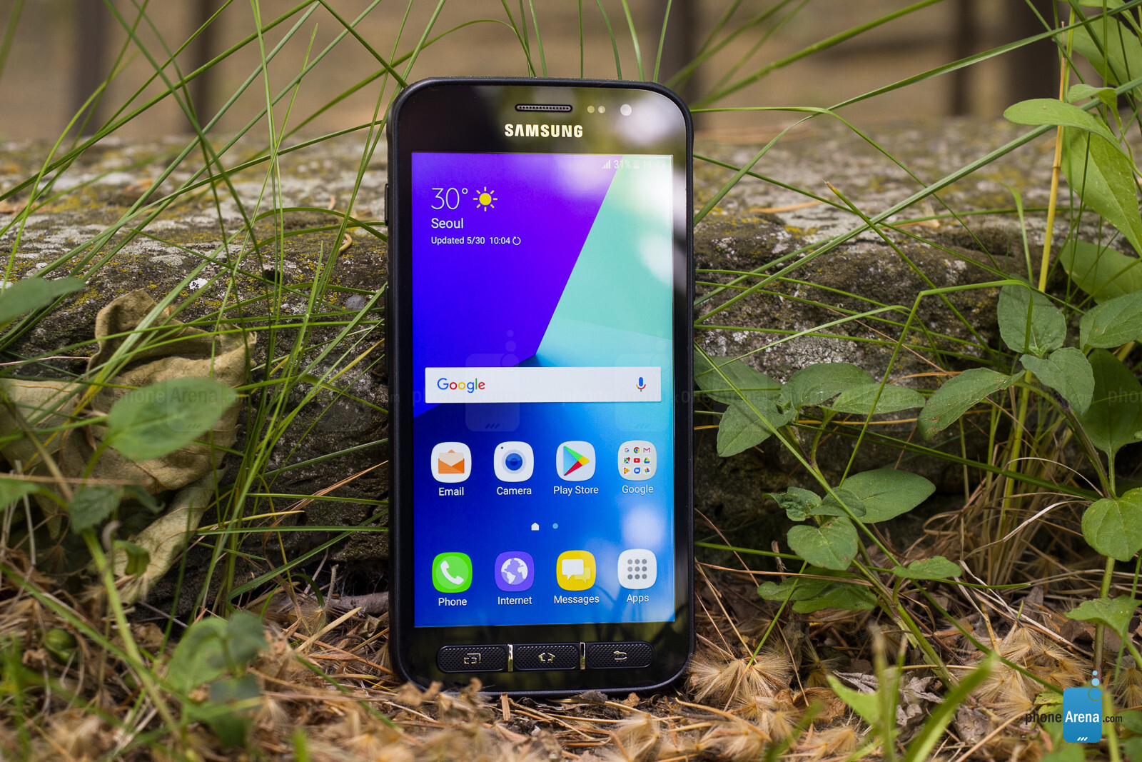 Samsung Galaxy Xcover 4 Review - PhoneArena