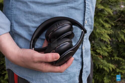 Samsung Level On Pro wireless headphones review