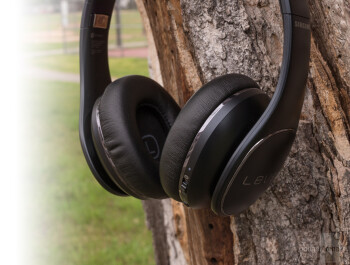 Samsung Level On Pro wireless headphones review