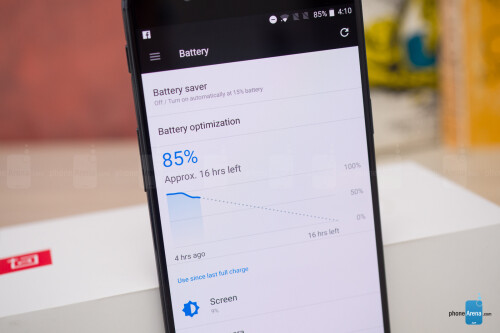 """OnePlus backtracks on the """"Jelly effect"""" again. (Update ..."""