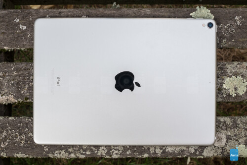Apple iPad Pro 10.5 Review