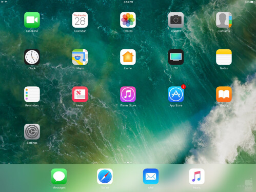 If you're familiar with iOS 10 already, expect more of the same