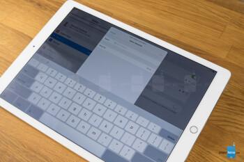 Apple iPad Pro 12.9 Review
