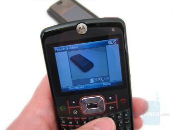 Motorola Q9m Review