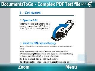 PDF Document - Motorola Q9m Review