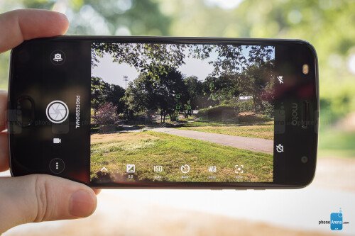 Verizon's Motorola Moto Z2 Play