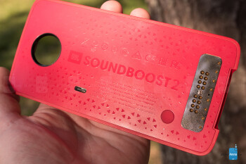 JBL SoundBoost 2 - Motorola Moto Z2 Play Review