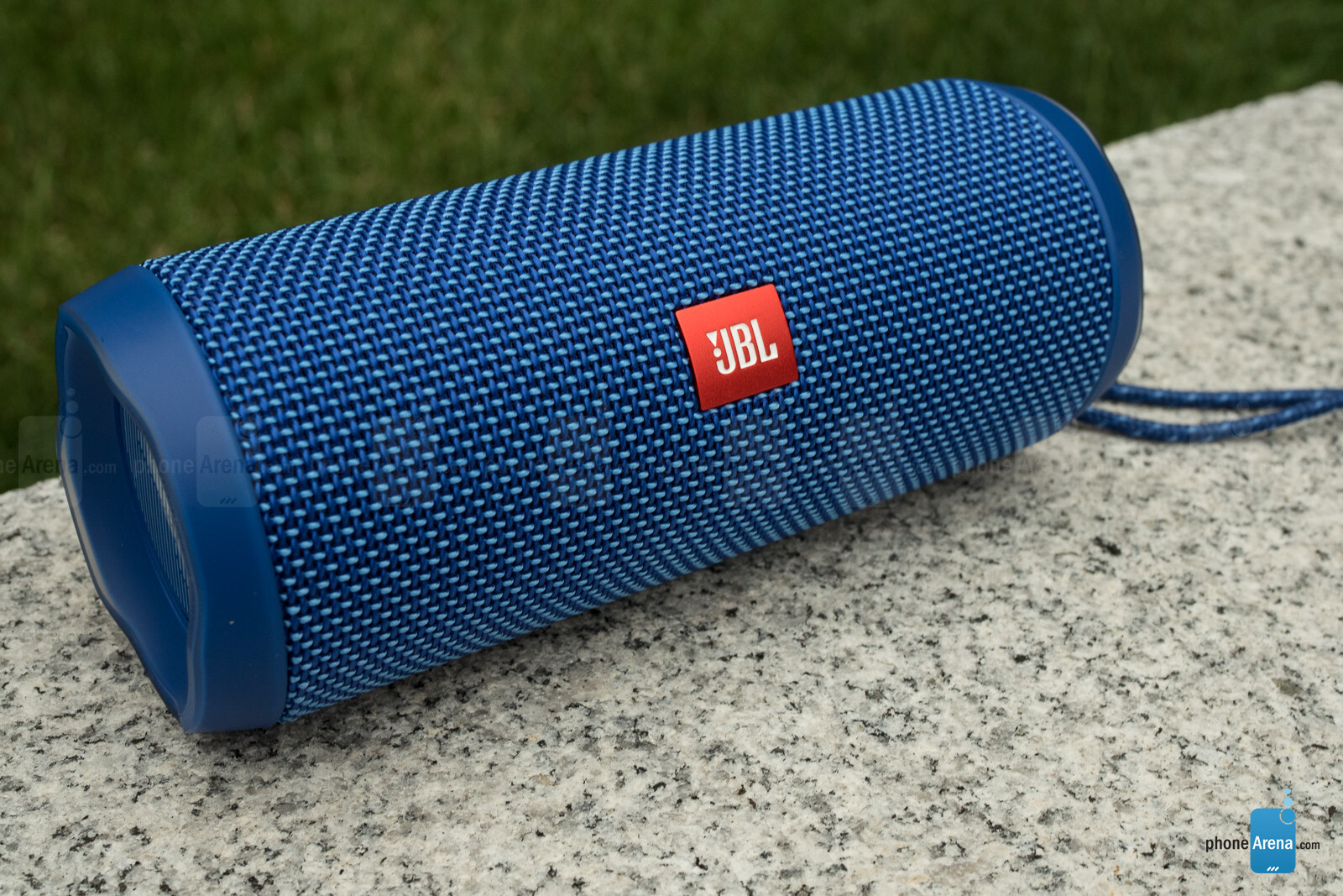JBL Flip 4 Bluetooth speaker Review - PhoneArena