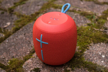 UE Wonderboom Bluetooth speaker review