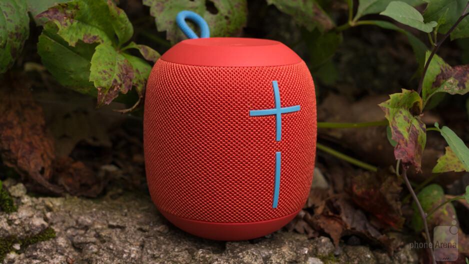 UE Wonderboom Bluetooth speaker review