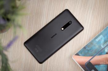 Nokia 5 Review
