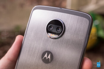 Moto Z2 Force Review