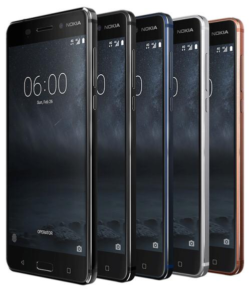 Nokia 6 Review