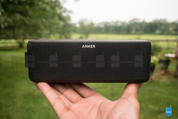 Anker SoundCore Boost Bluetooth speaker Review