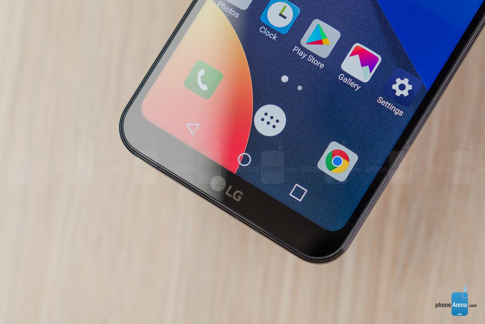 LG Q6 Review - PhoneArena