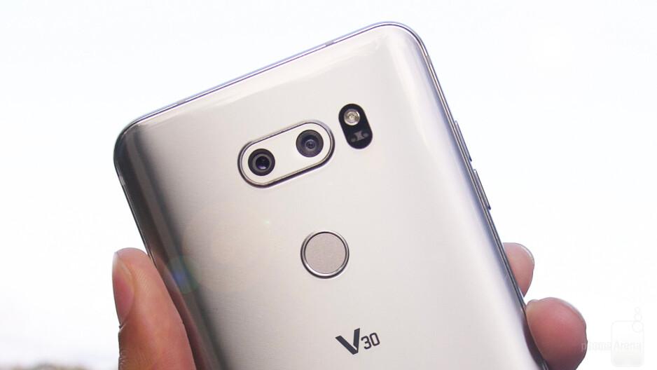 LG V30 Preview