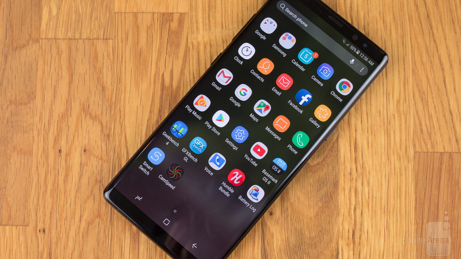 samsung galaxy note 8 review interface and functionality. Black Bedroom Furniture Sets. Home Design Ideas