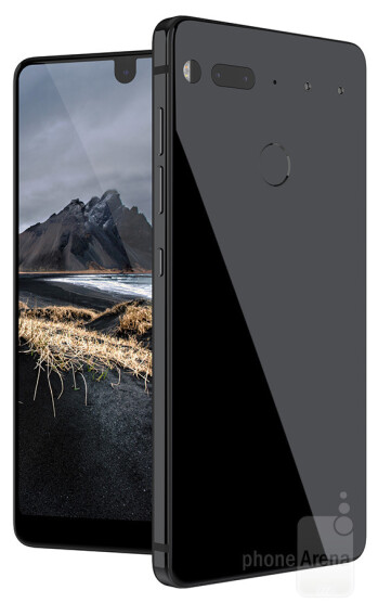 Essential <a href='http://www.oldstats.com/history/knowyourapps.com'>_phone_</a> Review