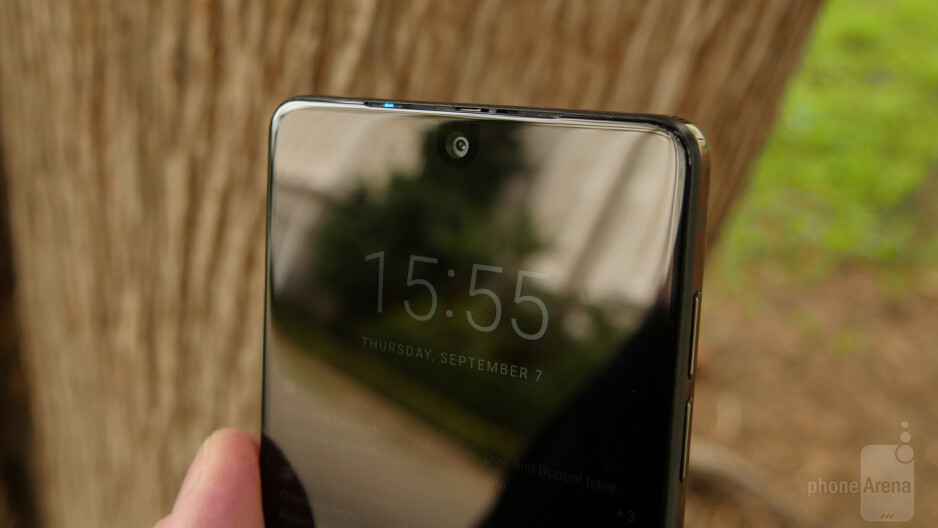 Essential Phone Review Call Quality Battery Life And Conclusion Phonearena