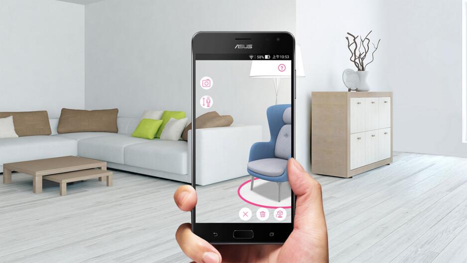 Asus Zenfone AR Review