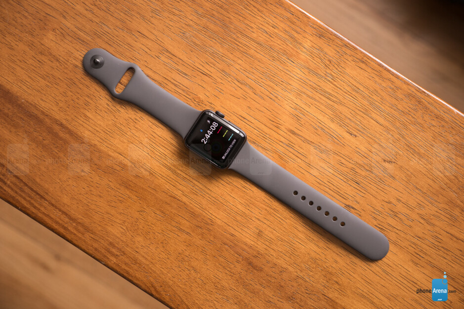 Apple Watch Series 3 Review