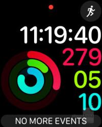 WatchOS 4 is Apple's new version of smartwatch software