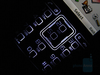 Sony Ericsson K850 Preview