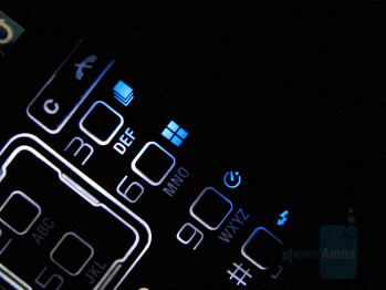Camera shortcuts - Sony Ericsson K850 Preview