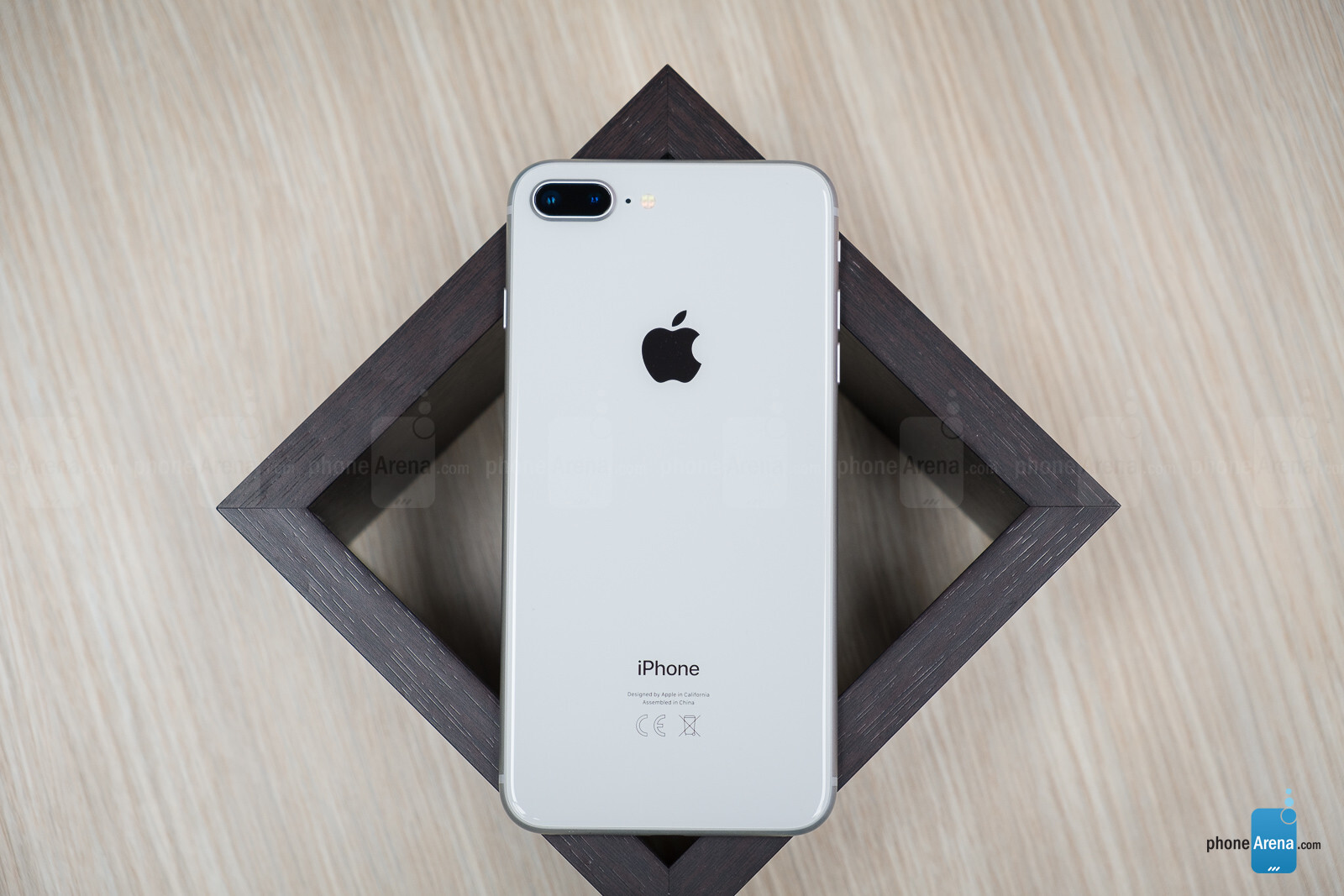 apple iphone 8 plus review. Black Bedroom Furniture Sets. Home Design Ideas