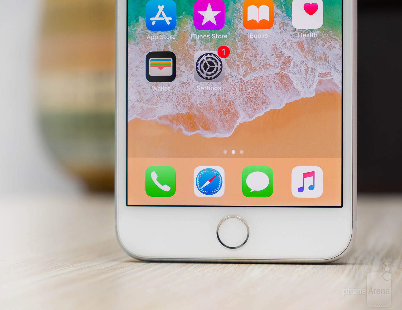 f027489a962 Apple iPhone 8 Plus Review - PhoneArena