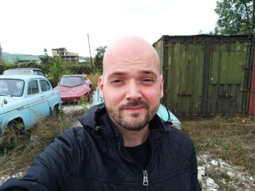 Selfie DuoPixel