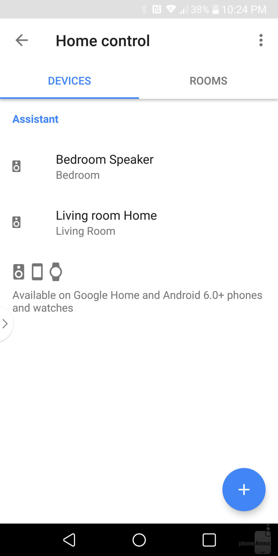 Google Home Mini's setup process - Google Home Mini smart speaker Review
