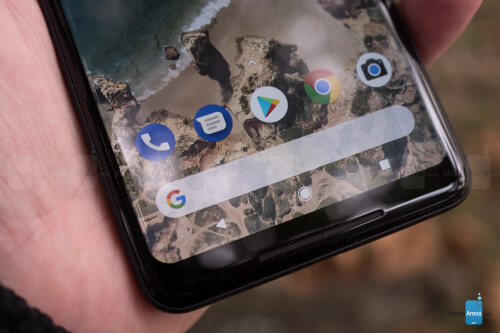 Google Pixel 2 and Pixel 2 XL Review