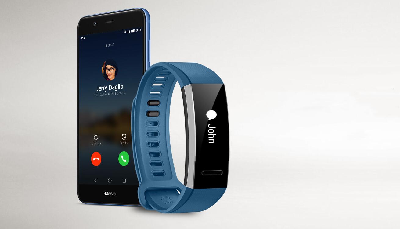 Huawei Band 2 Pro Review - PhoneArena