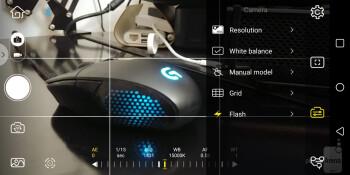 Zhiyun app - DJI Osmo Mobile vs Feiyu-Tech SPG vs Zhiyun Smooth 3: smartphone gimbals