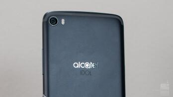 Alcatel Idol 5 Review