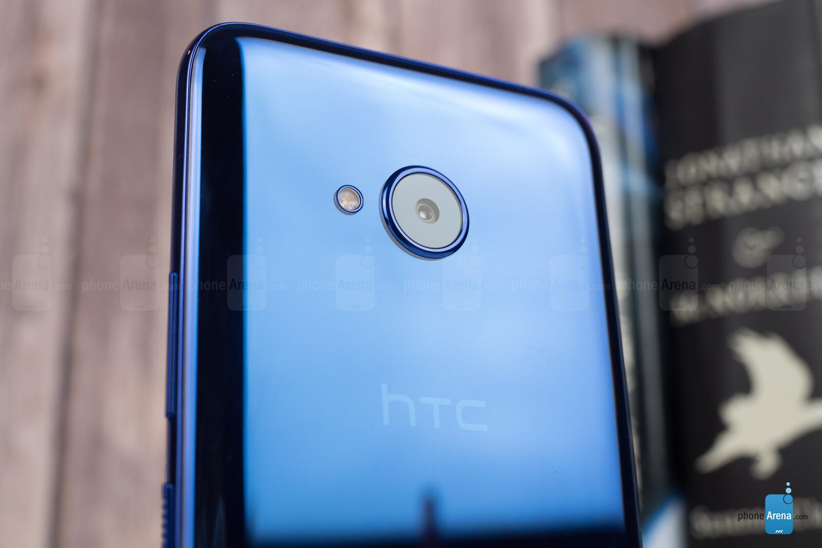 HTC U11 life Review - Camera and Multimedia - PhoneArena