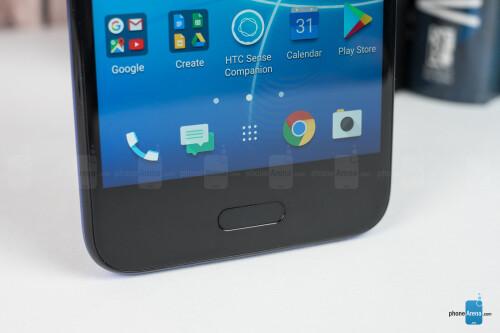 HTC U11 life Review