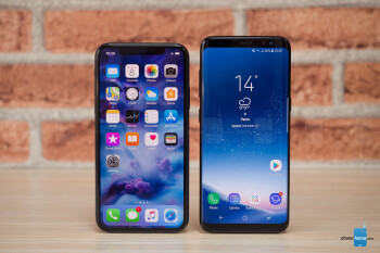 Le Iphone X Review