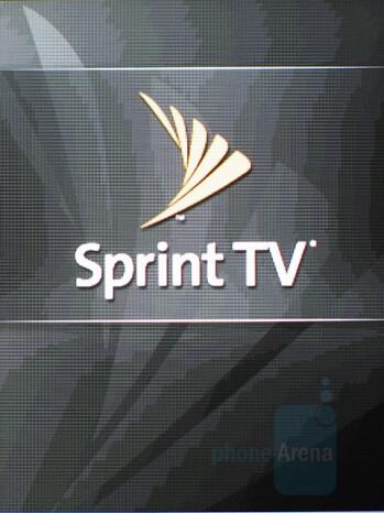 Sprint TV - Motorola RAZR2 V9m Review