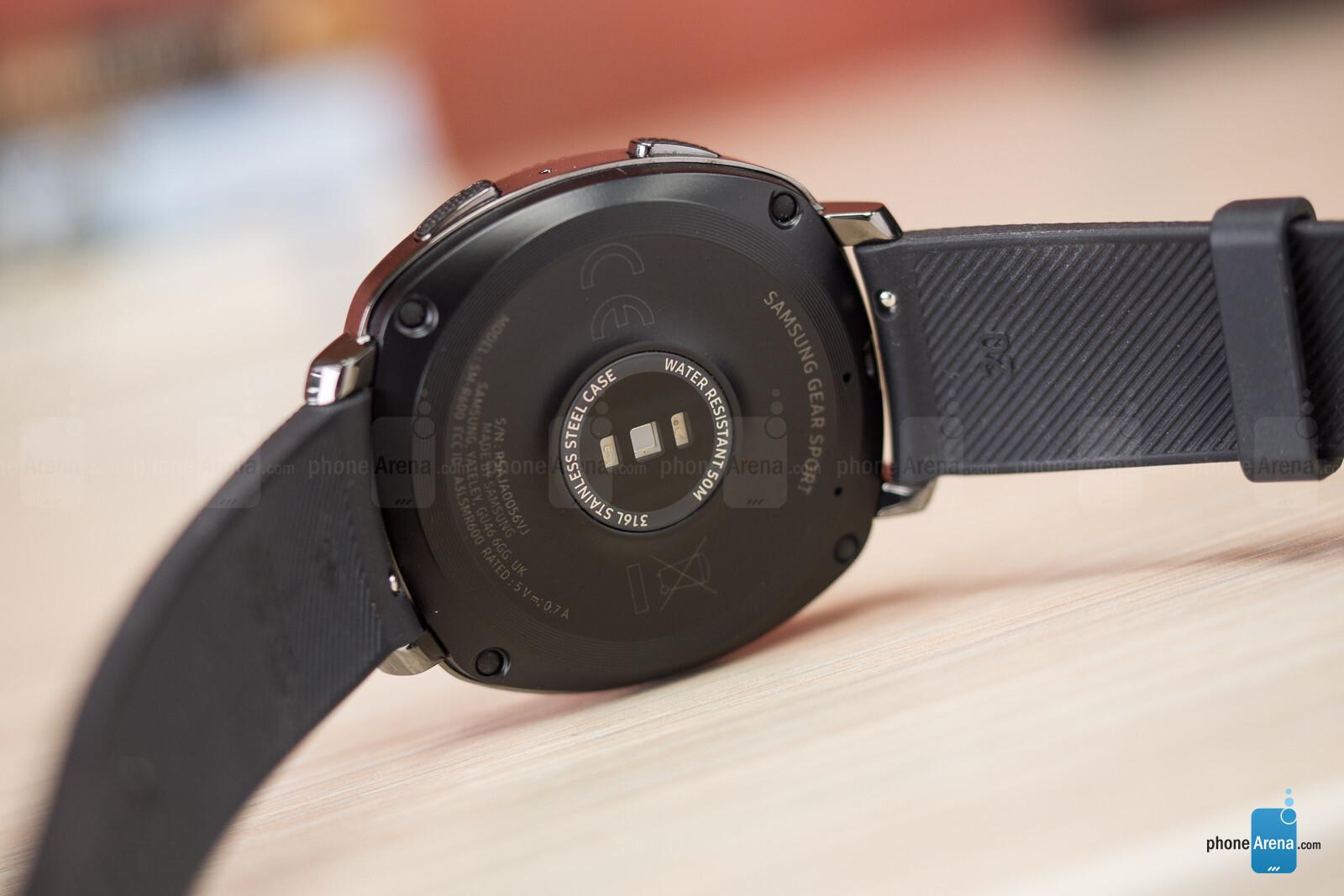 Info Harga Samsung Gear Sport Smartwatch Update 2018 Momchung Com