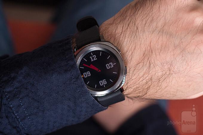 bc8a464d Samsung Gear Sport smartwatch Review - PhoneArena