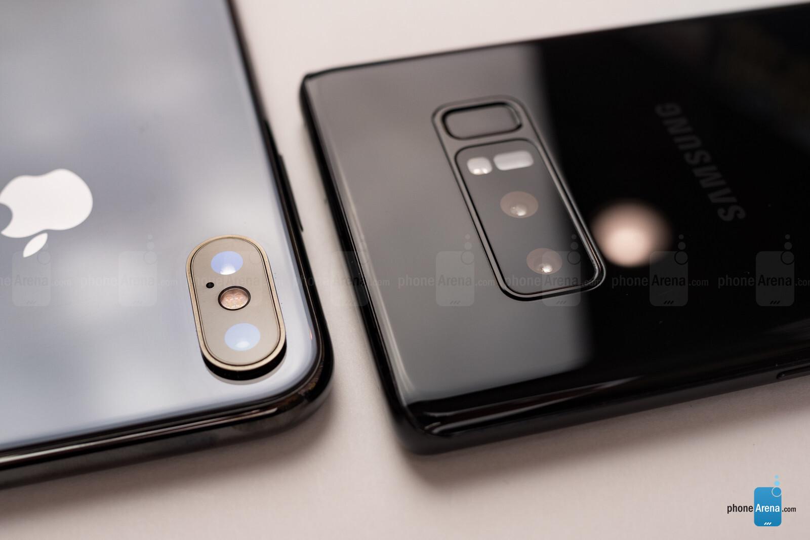 iPhone 6 vs Galaxy S5 vs HTC One M8: Camera shootout ...
