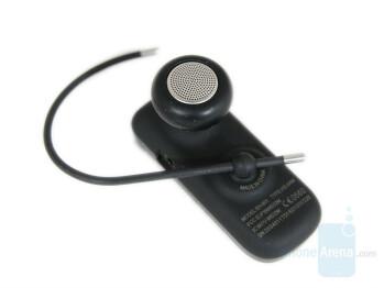 Nokia BH-801 Review