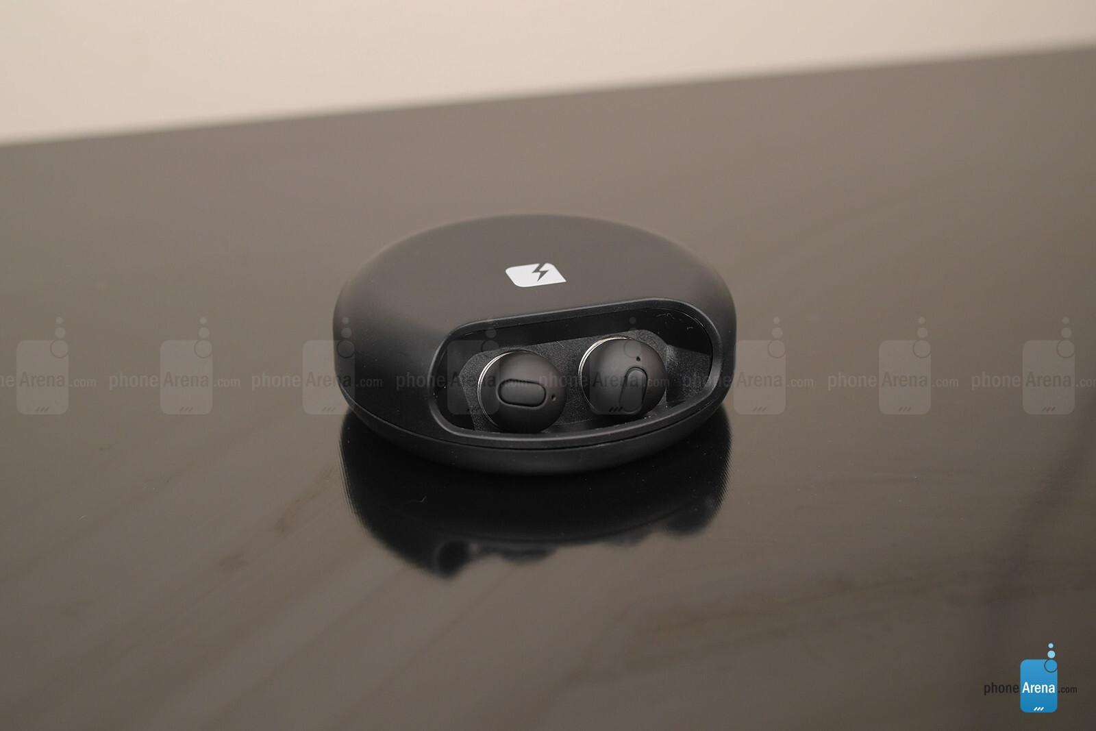 319c1b27b80bca Nova True Wireless Headphones Review - PhoneArena