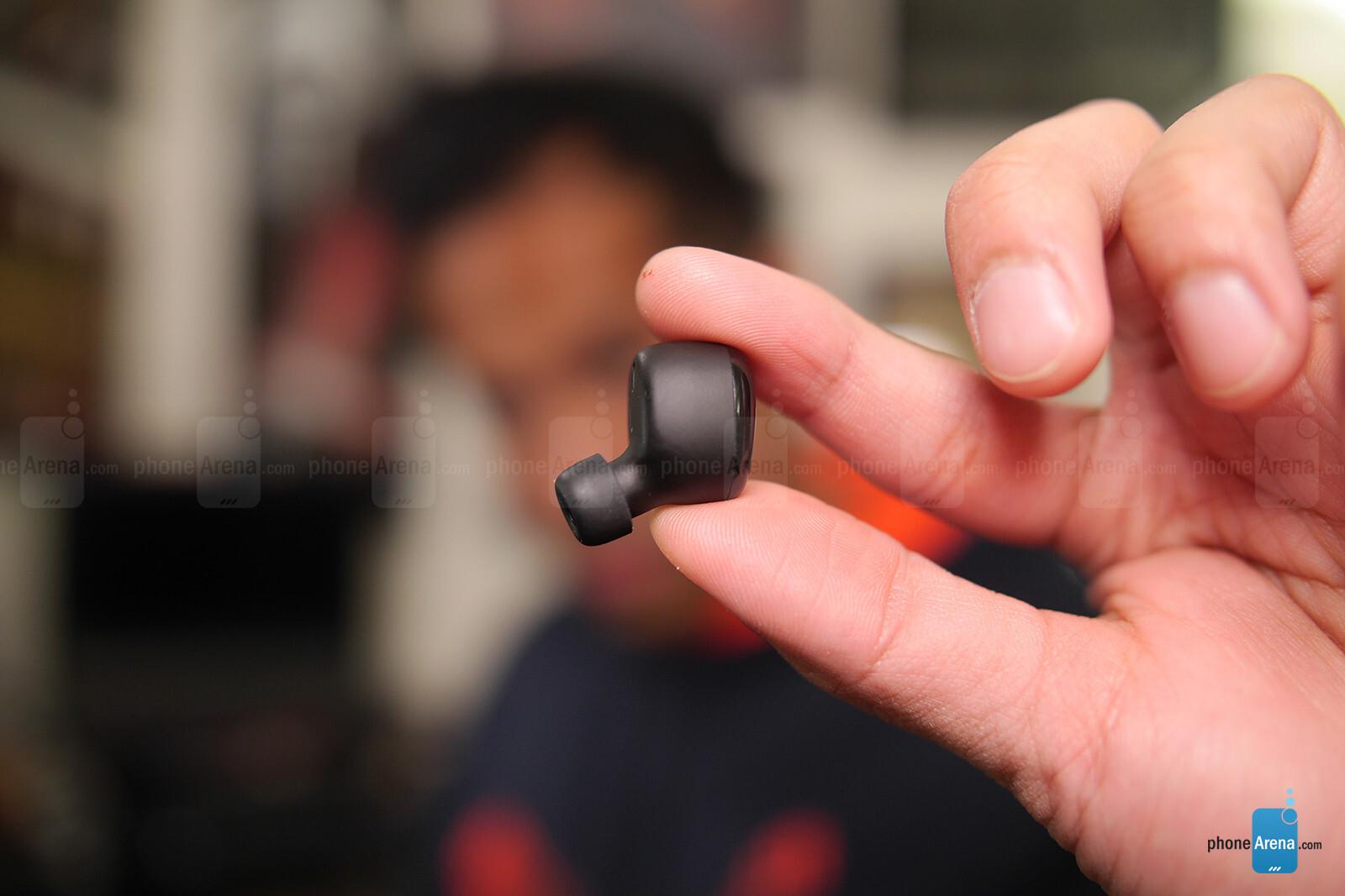 edfdffa3064 Soul ST-XS truly wireless earphones review - PhoneArena